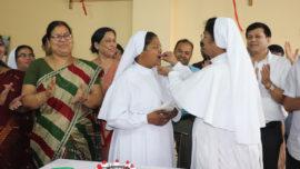 Sr. Katherine Joseph Feast Day Celebration